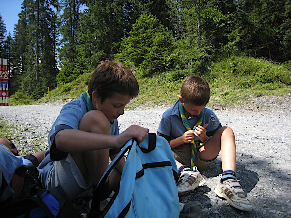 Campaments a Suïssa (Kandersteg) 2009 - IMG_4287.JPG