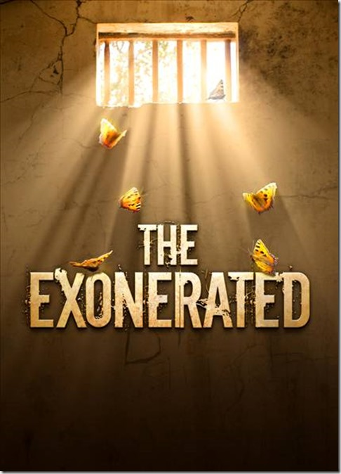 The Exonerated_showlogo_SkylineTheatreCompany