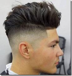 High Fade Haircut 12