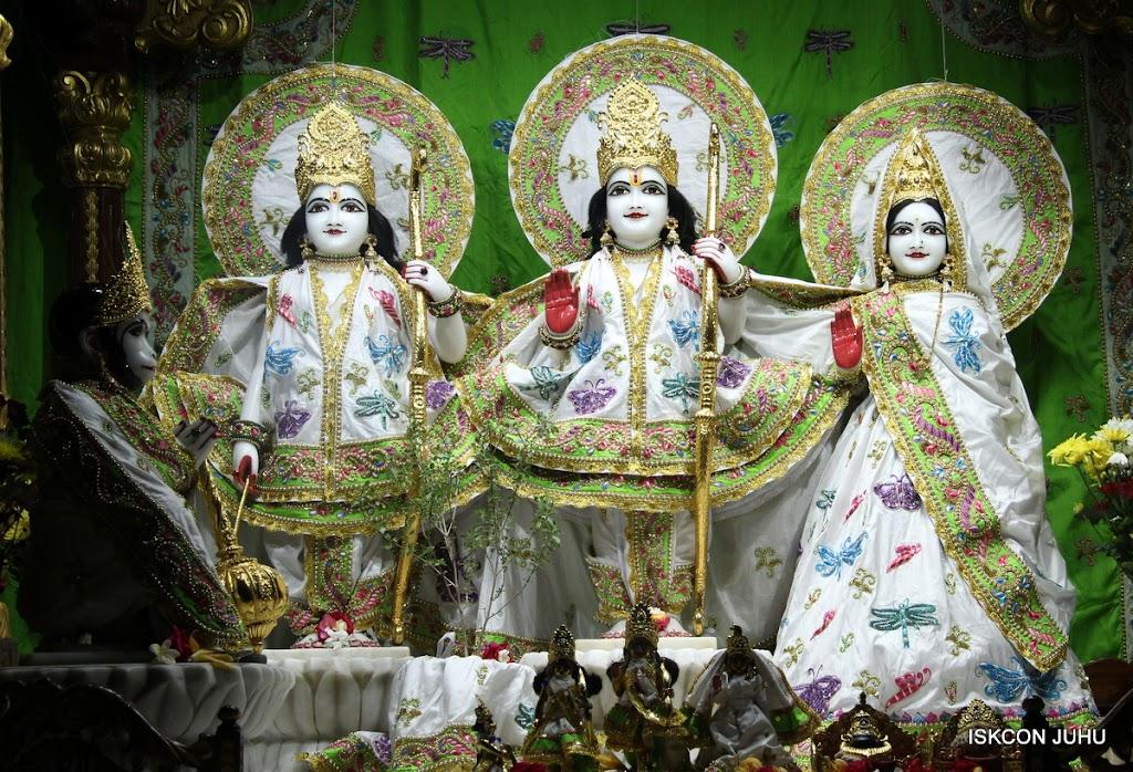 ISKCON Juhu Mangal Deiy Darshan 10 Apr 16 (5)