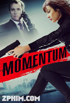 Truy Sát - Momentum (2015) Poster