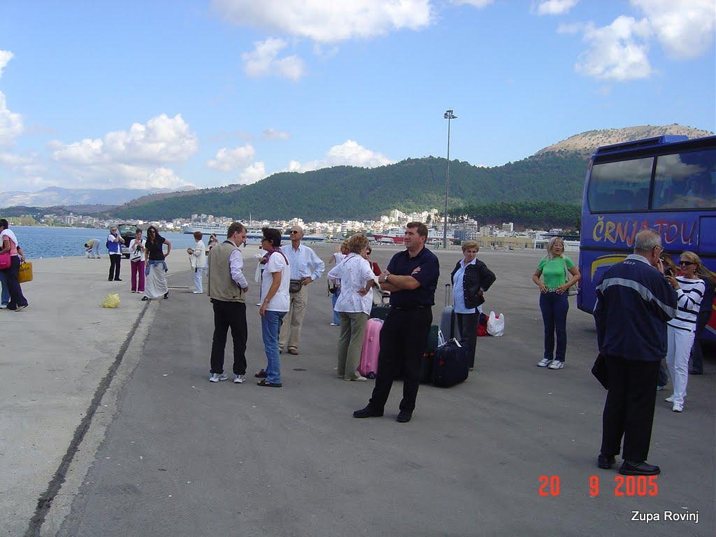 Stopama sv. Pavla po Grčkoj 2005 - DSC05026.JPG