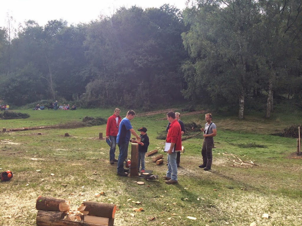 Houthakkerswedstrijd 2014 - Lage Vuursche - IMG_5896.JPG