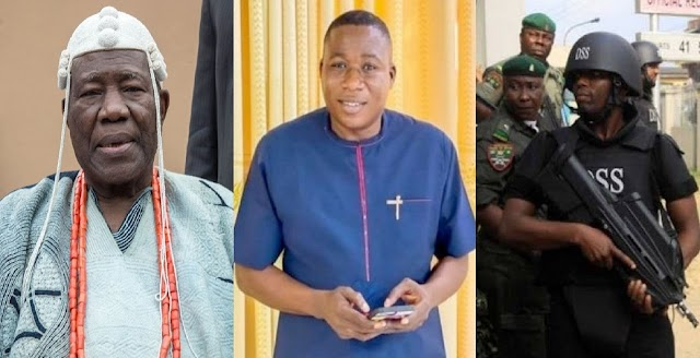 Olubadan Finally React on Receiving N50m To Help Arrest Sunday Igboho