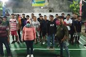 """Pemuda Mulyajaya """"Adu Kebolehan"""" di Turnament Sri Rahayu Cup"""