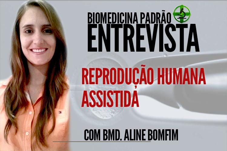 Entrevista Reprodução Humana