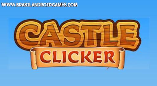 Castle Clicker: Builder Tycoon