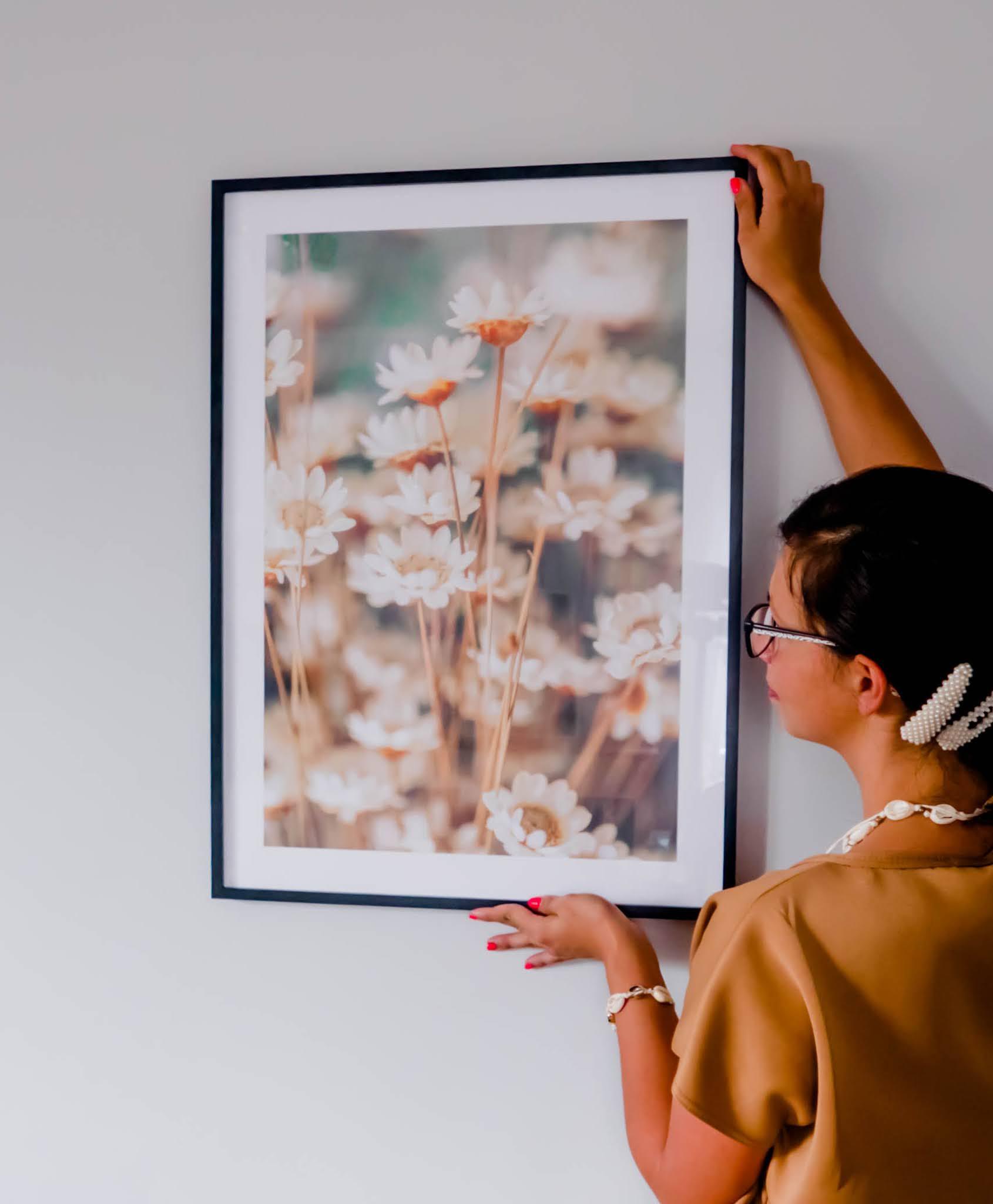 Plakaty z motywem kwiatów Poster Store