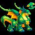 Dragón Afortunado | Lucky Dragon