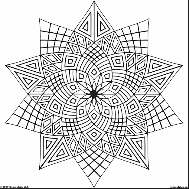 Awesome Printable Cool Coloring Pages For Adults With Design Coloring Pages  And Design Coloring Pages Pinterest