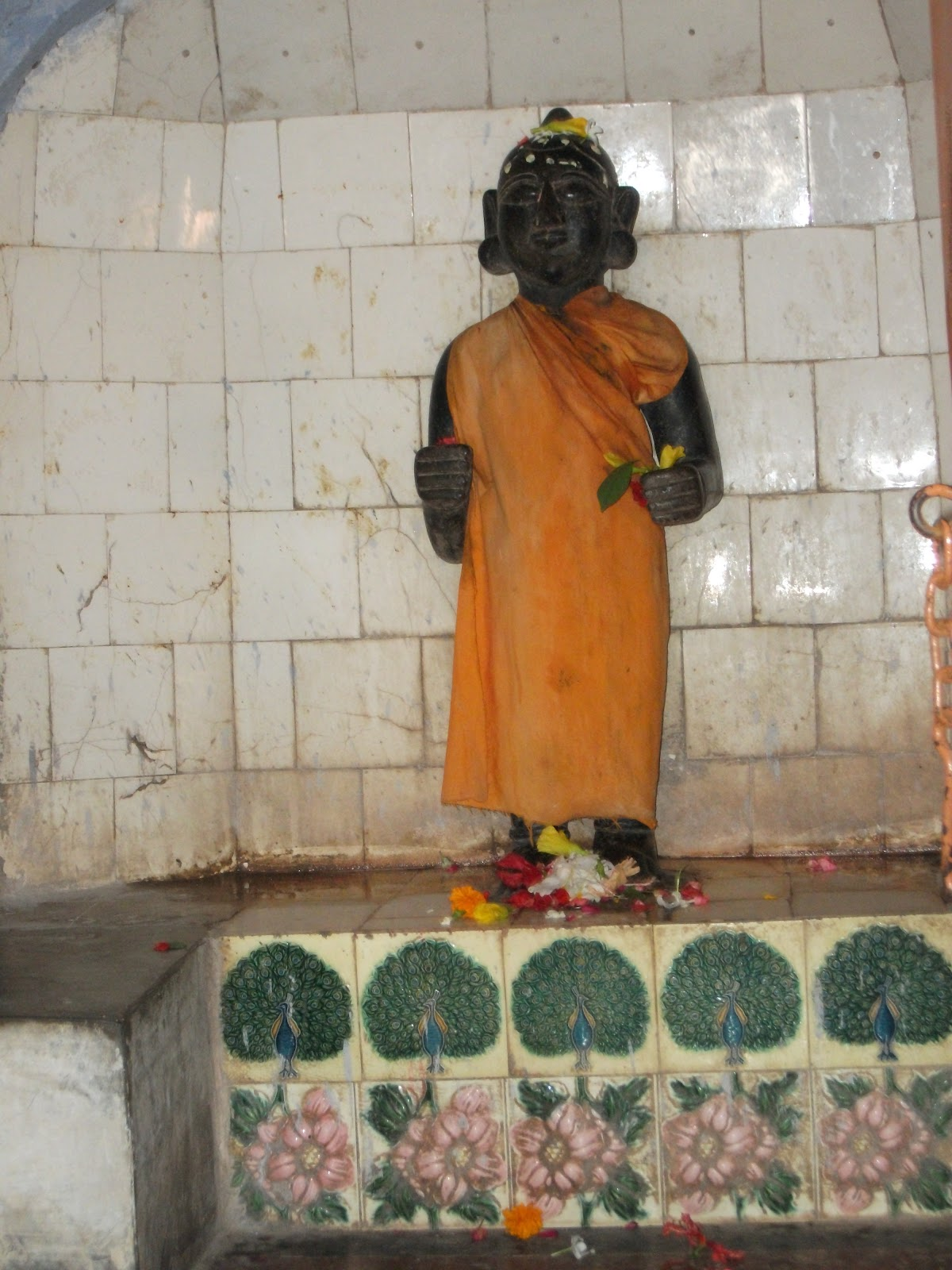 Sri Valmiki Ashram Temple, Bithoor