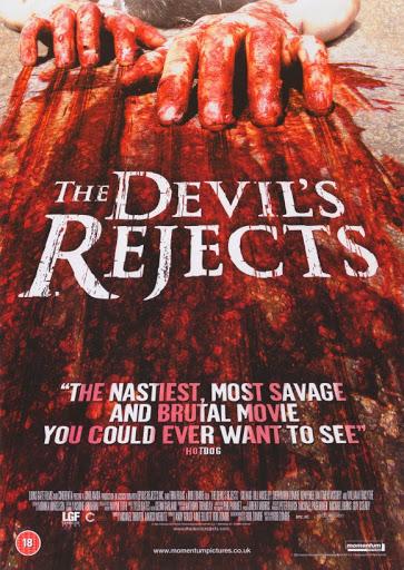 The Devil s Rejects (2005) เกมล่าล้างคนพันธุ์นรก