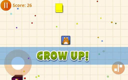 Cube.IO  screenshots 2