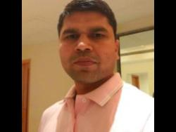 Prabhakar Mishra