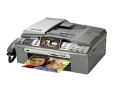 Get Brother MFC-685CW printer software, and the right way to add your Brother MFC-685CW printer software work with your own personal computer