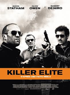 Asesinos de élite - Killer Elite (2011)