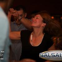 La Casa del Son, Oct 9. http://www.salsatlanta10.com