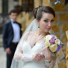 Wedding photographer Genrikh Avetisyan (GenrikhAvetisyan). Photo of 19.08.2015