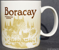 Boracay Icon