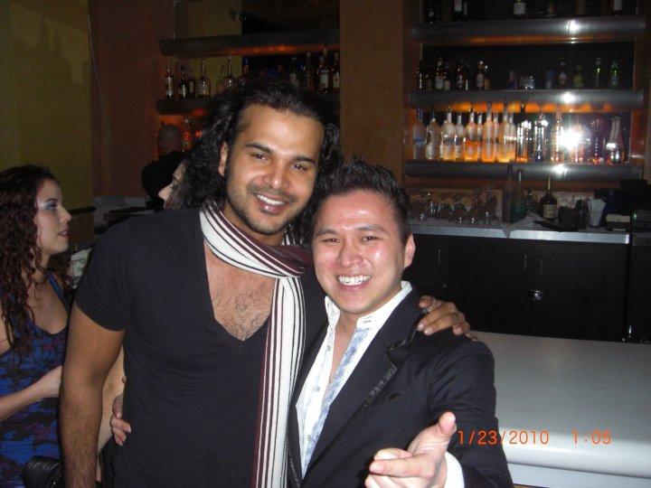 Asian Playboy And Matador Pua, Asian Playboy