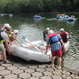 2012 Whitewater Rafting