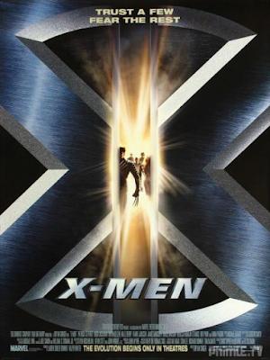 Phim Dị Nhân - X-men (2000)