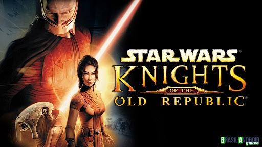 Download Star Wars™: KOTOR v1.0.6 APK OBB - Jogos Android