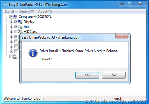 free download easy driver pack windows 7 64 bit