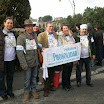 03 Maratona di Roma, delagazione Prosolidar.JPG