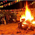 Fiscalização contra queima de fogos e fogueiras continua em João Pessoa