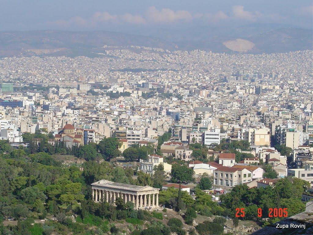 Stopama sv. Pavla po Grčkoj 2005 - DSC05446.JPG