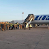 115 Nepal Army peacekeepers left for Libya