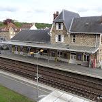Gare de la Ferté-sous-Jouarre