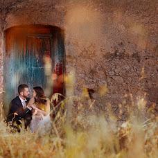 Wedding photographer Francesco Mazzeo (mazzeo). Photo of 02.07.2015