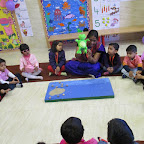 INTRODUCTION TO FROG FOR NURSERY (02.02.2017) WITTY WORLD