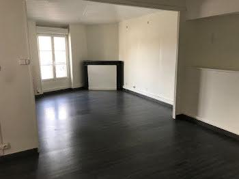 appartement à Fourchambault (58)