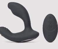 Prostate Stimulator - Desire Luxury Rechargeable Remote Control