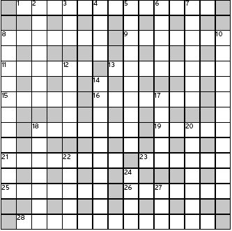 The Hindu Crossword Corner No 10100 Saturday 12 Mar 11 M Manna