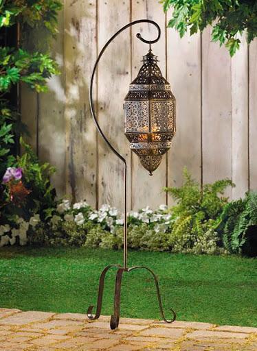 Lanterna-Pêndulo-jardim-oriental