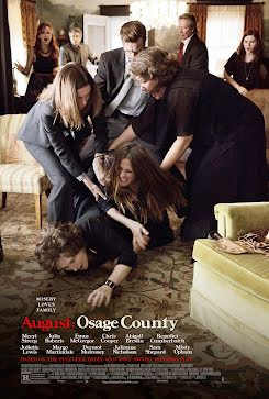 Agosto - August: Osage County (2013)