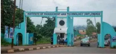IMT Enugu Post-UTME Screening ExerciseTime Table ( ND / Degree) For 2020/ 2021 Academic Session