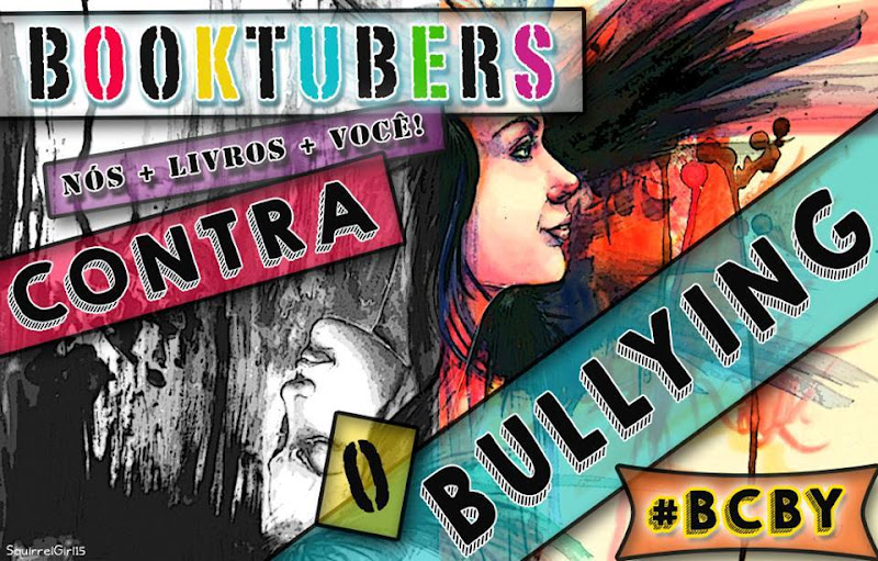 Booktubers Contra o Bullying