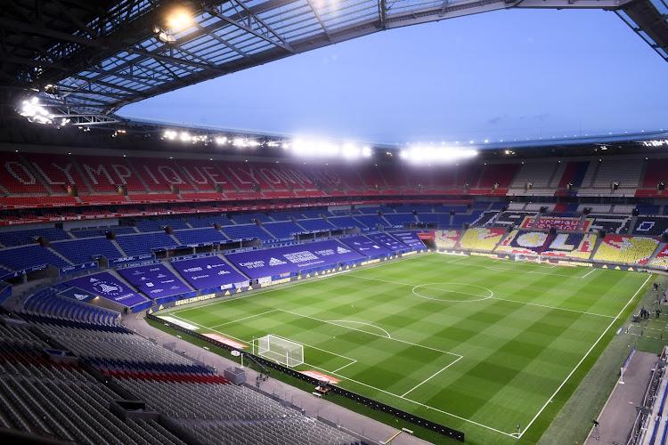 Le beau geste de l'Olympique Lyonnais pour les étudiants