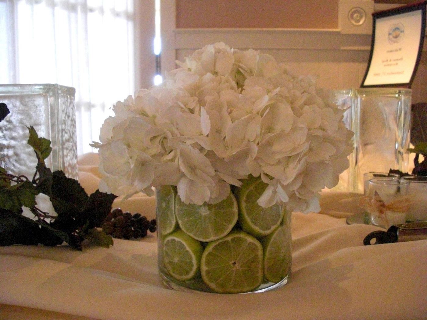 Lime Green Wedding Decorations