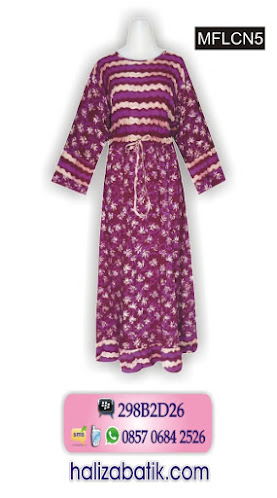 MFLCN5 Contoh Gambar Batik, Batik Modern, Baju Online Murah, MFLCN5