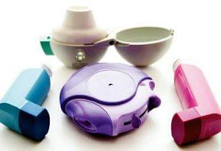 Un médicament expérimental prometteur contre l'asthme sévère.