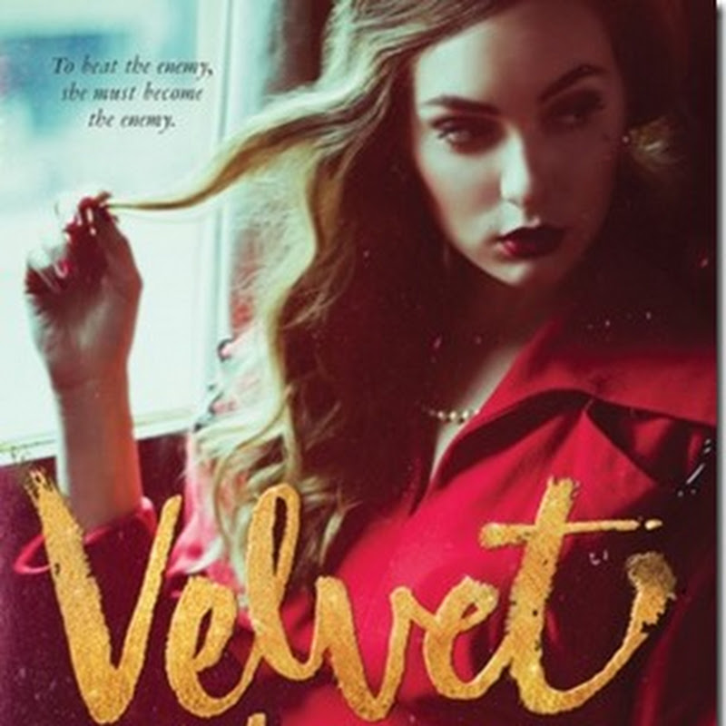 Release Day Blast: Velvet Undercover by Teri Brown {Promo+Giveaway}