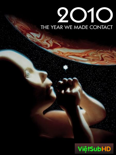 The Year We Make Contact