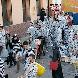 Carnaval de Lobón