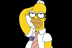 Homer_thinking